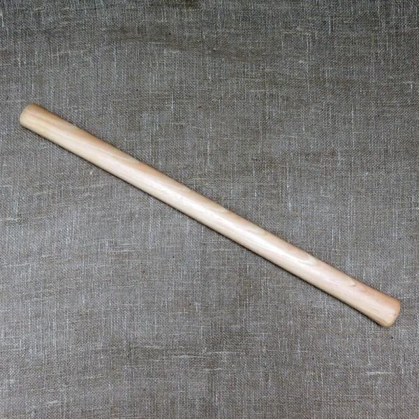 Axtstiel aus Hickoryholz, ca. 56 cm lang