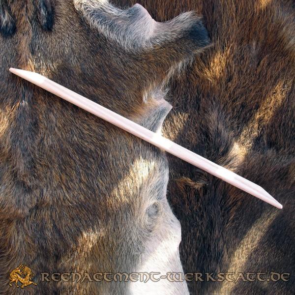 Schildfessel Schildgriff Esche massiv