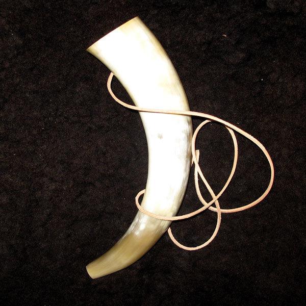Germanenhorn 25 - 29cm