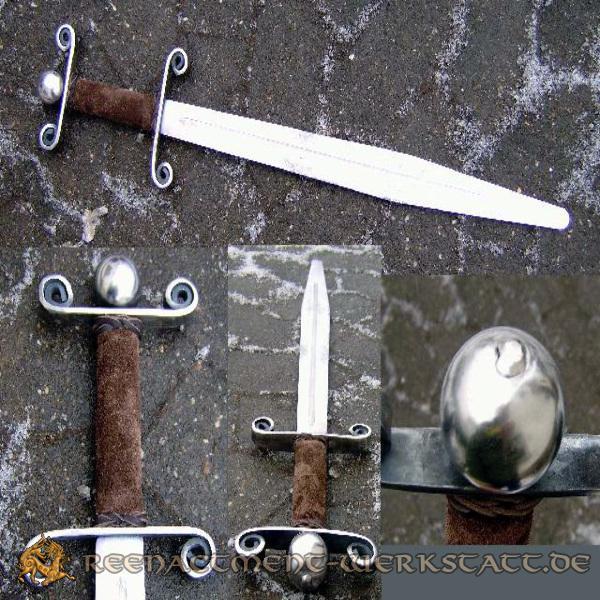Keltisches Schaukampfschwert
